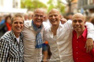Band Maarten Schiphorst