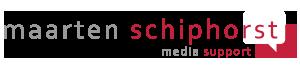 Maarten Schiphorst Logo